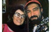 سلفی جدید مجید صالحی با همسرش + عکس