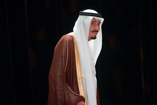 ملک سلمان علاوه بر آلزایمر از نارسایی قلبی هم رنج میبَرد