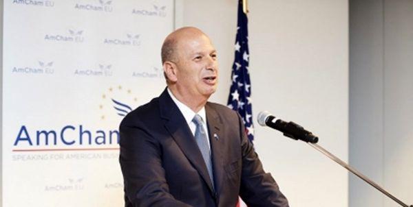 دیپلمات آمریکایی: کانال ویژه مالی اروپا با ایران بیفایده است