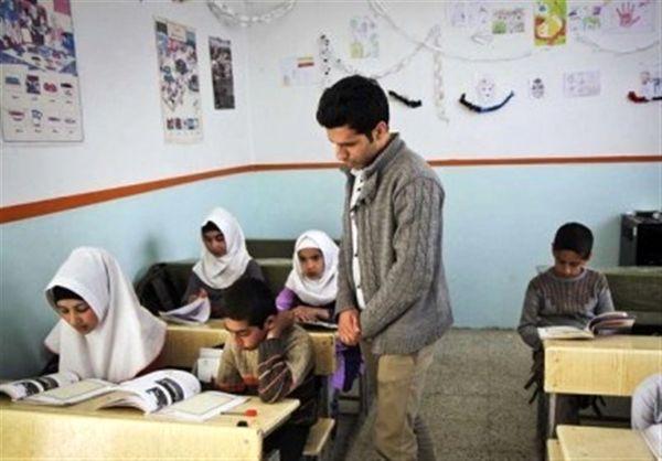 سرباز معلمان رشتههای فنی در هنرستانها به کار گرفته میشوند