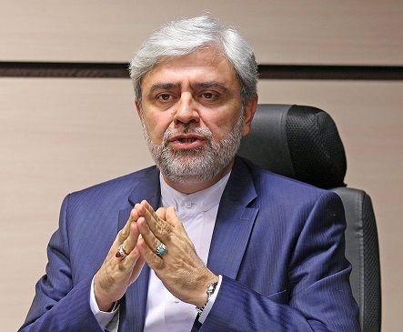 بسته پیشنهادی اروپا منافع قانونی و مشروع ملت ایران را تامین نمیکند