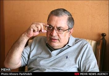 توییتر:: انصاف نیست آقای حجاریان!!