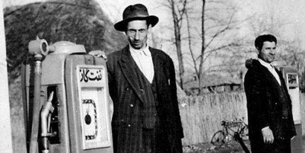 اولین تبلیغ بنزین که تا حالا ندیدهاید