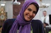 تولد 29 سالگی دختر فاطمه گودرزی