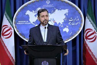 گزارشی از وارد آمدن صدمه به اتباع ایرانی در آتش سوزی اسلام قلعه دریافت نکردهایم