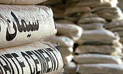 صنعت سیمان با لغو قیمت گذاری دیگر سرکوب نمی شود