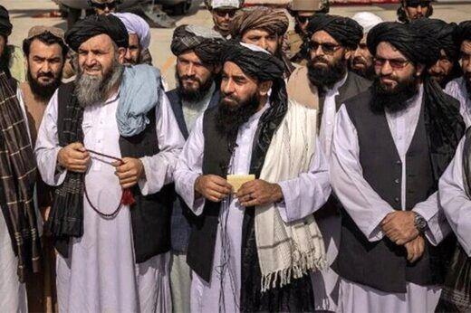مدرسه دینی طالبان در دل کوهی ترسناک  + فیلم