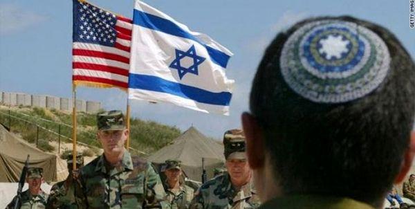 اعتراف به شکست گنبد آهنین اسرائیل