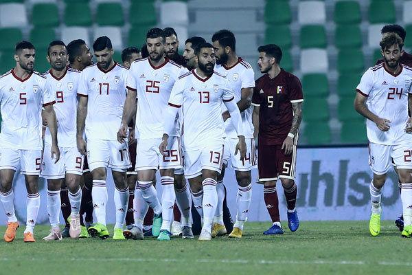 جاسوس تیم ملی فوتبال شناسایی و اخراج شد!