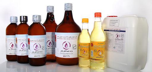 نحوه تشخیص الکلی طبیعی از صنعتی