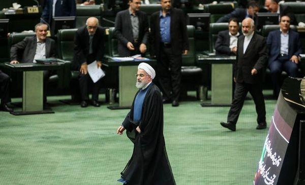 روحانی این هفته ۴ وزیر را به مجلس معرفی میکند