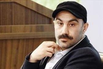 «قسم» محسن تنابنده مقابل دوربین رفت
