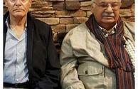 واکنش جمشید هاشمپور به فوت ملکمطیعی