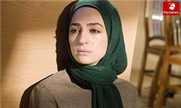 ۷ عضو عسل بدیعی بازیگر «بودن یا نبودن» اهدا شد
