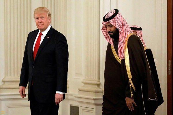 عربستان و شرکای آن در دولت ترامپ درباره قتل خاشقجی سکوت کردهاند