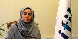 خانم مجری: بخاطر شباهت به ایرانیها به من بازی ندادند!