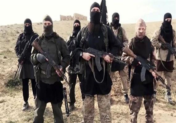 سفر 760 آلمانی برای پیوستن به داعش