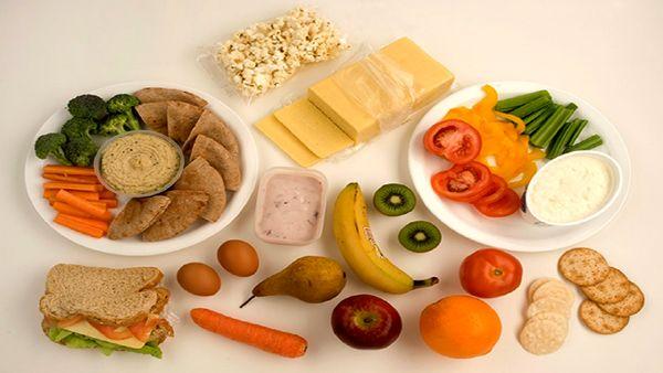 مواد غذایی سالم ولی خطرناک و سمی را بشناسید!