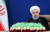 رئیس جمهور: صهیونیستها به دنبال ایجاد مشکل برای جهان اسلام هستند