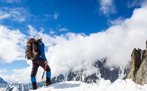ترکیب نهایی تیم کوهنوردی ایران اعلام شد