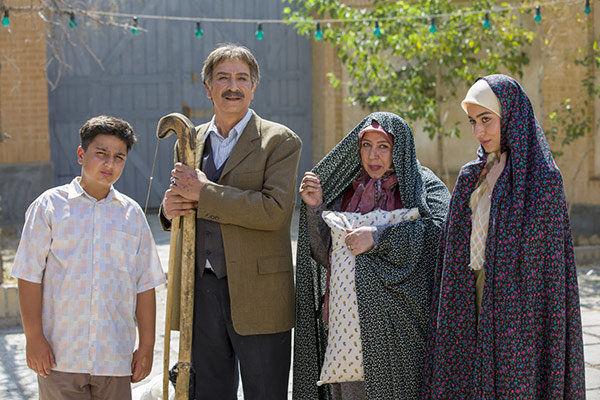 سریال قدرت الله صلح میرزایی کلید خورد+عکس