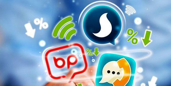 بازار ۴۰ میلیونی پیامرسان کشور بین نسخههای فارسی تلگرام و داخلیها تقسیم شد