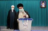 انتخابات ۱۴۰۰ حسینیه امام خمینی+ تصاویر
