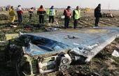گزارش سانحه هواپیمای اوکراینی نهایی شد