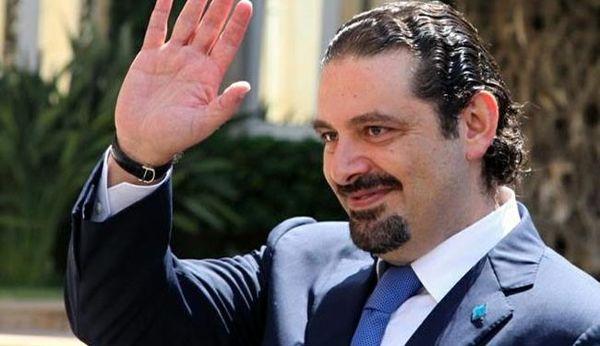 سعد الحریری: مشکل تشکیل دولت لبنان در داخل است