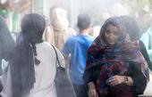 «ازن» چند روز از بهار تهران را آلوده کرد؟