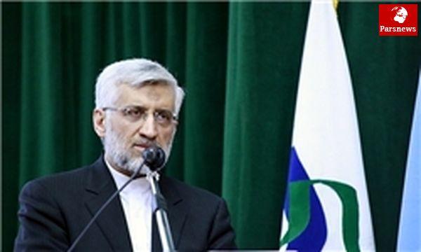 «سعید جلیلی» در انتخابات ریاستجمهوری ثبتنام نخواهد کرد