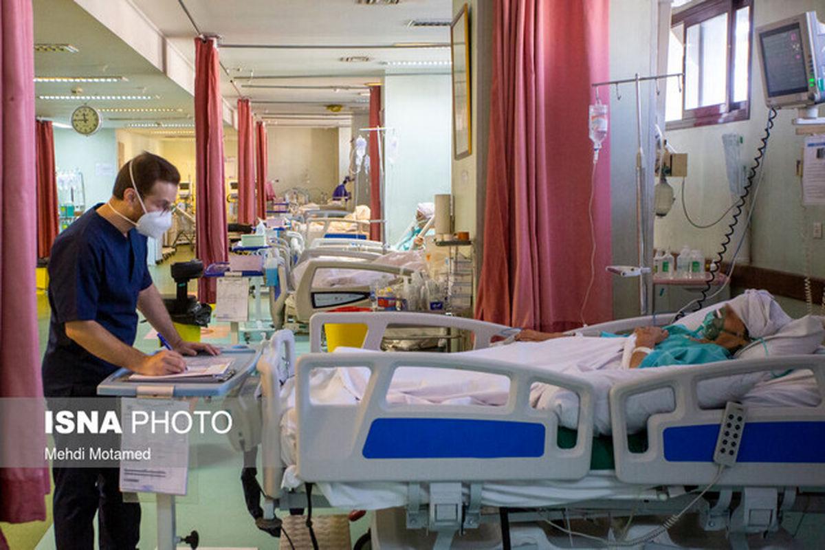 ۲۳۹ فوتی جدید کرونا در کشور / شناسایی ۱۱۷۰۱ بیمار جدید کرونا در شبانهروز گذشته