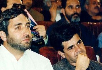 جعفر پناهی و ابراهیم حاتمیکیا در کنار هم + عکس