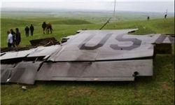 جسد ۲ خلبان آمریکایی سرنگون شده در قرقیزستان+فیلم و عکس