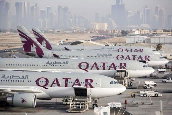 «قطر ایرویز» به پروازهای خود به ایران ادامه میدهد