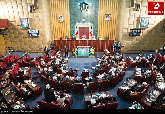 مراسم ترحیم آیت الله هاشمی از طرف مجلس خبرگان رهبری برگزار می شود