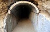 هفت کشته و مجروح براثر ریزش تونل در کاشمر