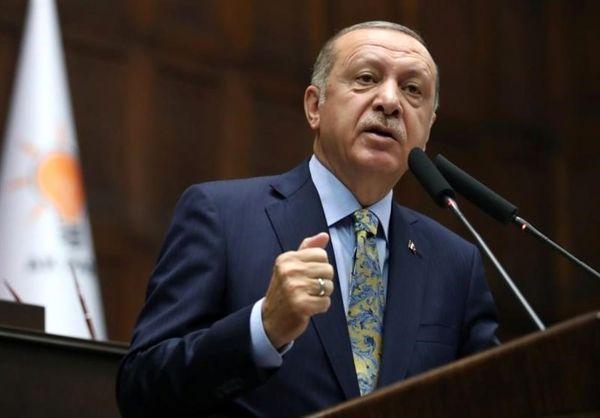 اردوغان با بن سلمان دیدار نخواهد کرد