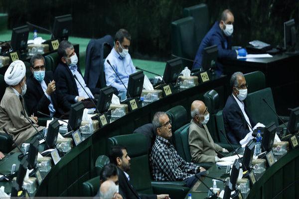 ناظران مجلس در شورای مرکزی زکات و اجرای قانون مالیات بر ارزش افزوده مشخص شدند