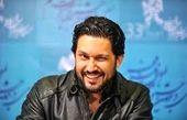 پیام حامد بهداد پس از دریافت جایزه بهترین بازیگر مرد جشنواره شانگهای