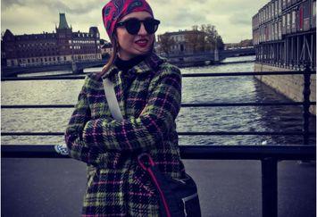 زندگی درهم برهم گلاره عباسی در سوئد+عکس
