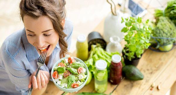 مصرف کدام غذاها شما را شاد می کند؟