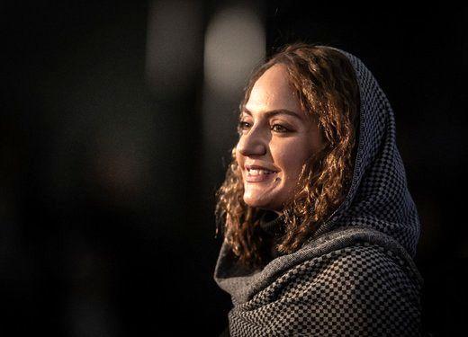 واکنش توییتری مهناز افشار به سیمرغ نگرفتن در جشنواره امسال/ عکس