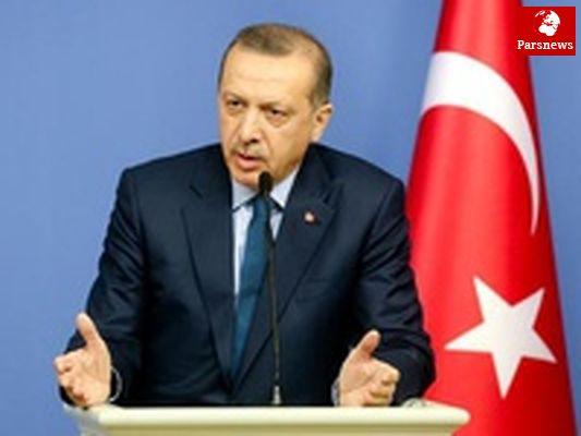 اردوغان پایان ماه مه به غزه میرود