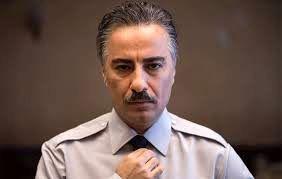 چرا نوید محمدزاده برای فیلم سرخپوست انتخاب شد؟