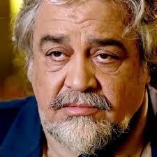 محمد رضا شریفی نیا این مدت کجا بود؟
