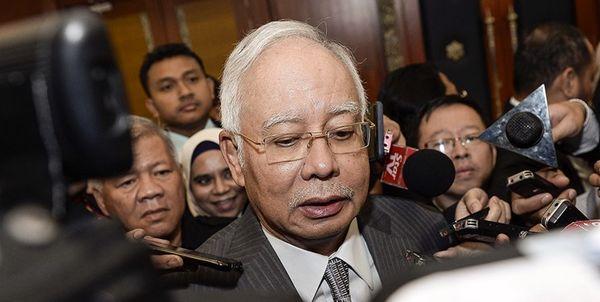 شش اتهام جدید برای نخست وزیر پیشین مالزی