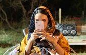 مریم خدا رحمی اسیر در چنگال شیر