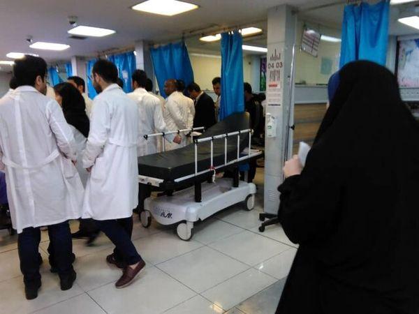اعلام آخرین وضعیت درمانی مصدومان حادثه مرگبار اتوبوس دانشگاه آزاد