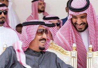 فرار شاهزادههای سعودی